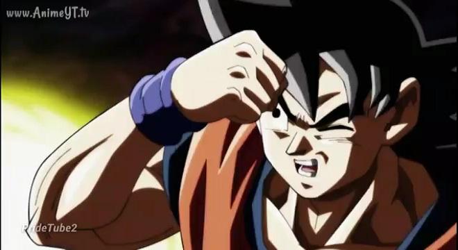 Dragon Ball Super: Goku y Freezer los supervivientes del universo 7