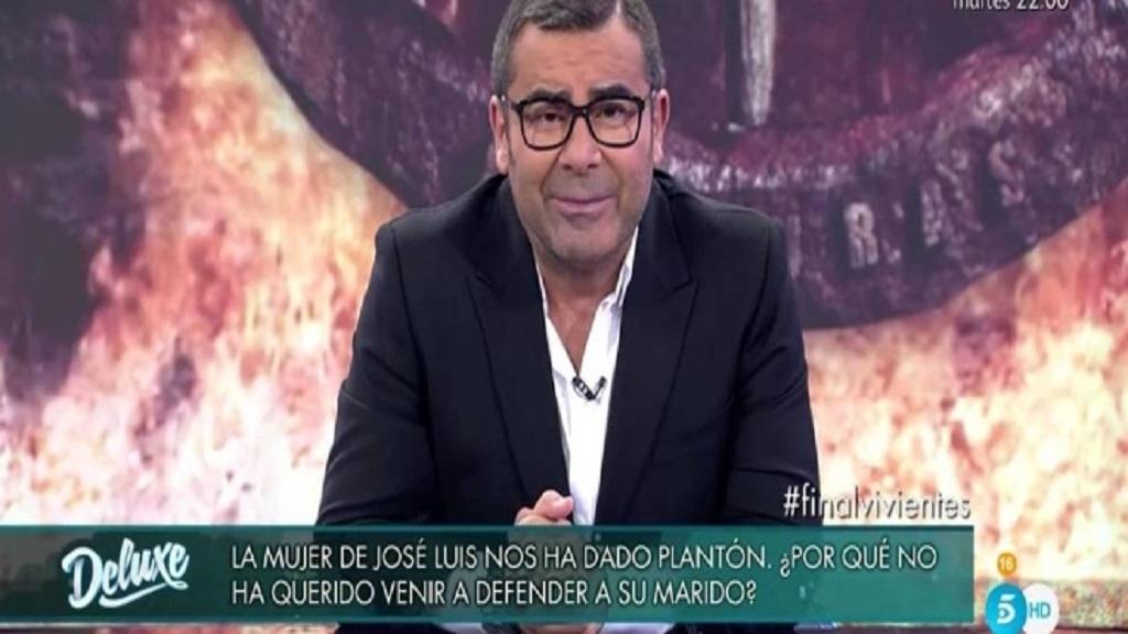 Vídeo: Supervivientes: La mujer de José Luis sube su caché por asistir al Deluxe