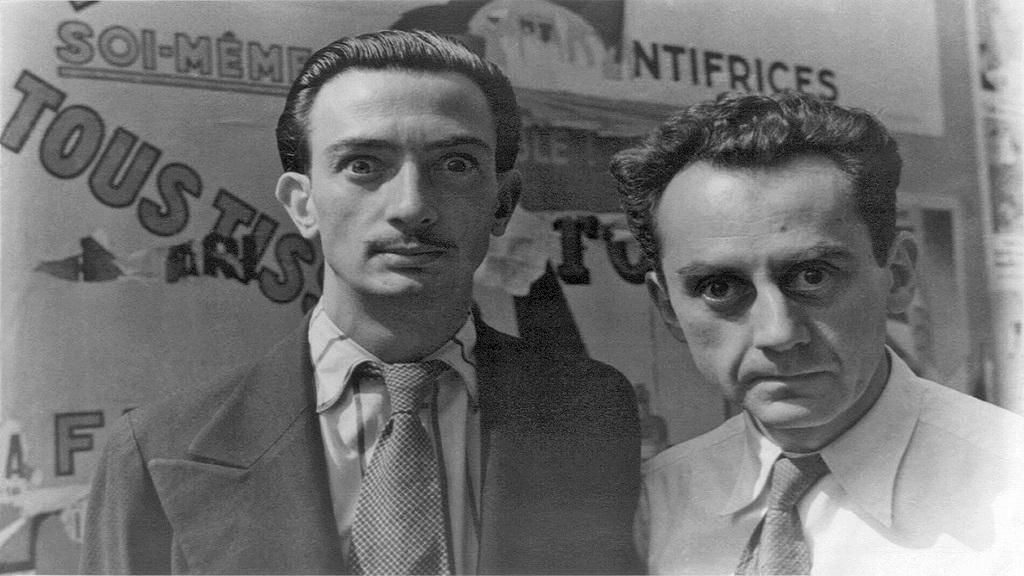 Vídeo: El jueves exhuman el cadáver de Dalí