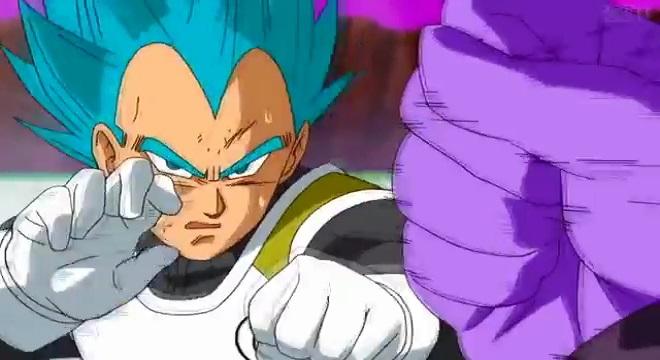 Dragon Ball Super: ¿Será Vegeta capaz de derrotar al asesino legendario?