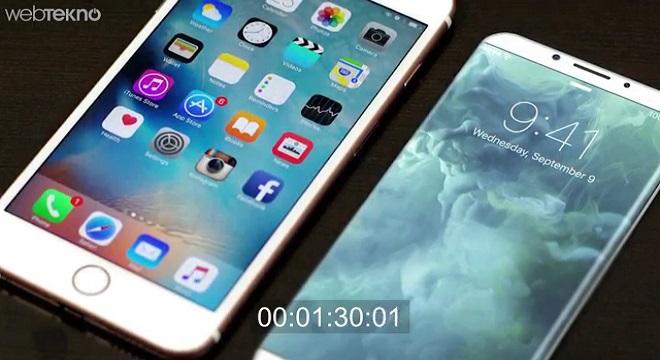 Apple retrasa el lanzamiento del iPhone 8