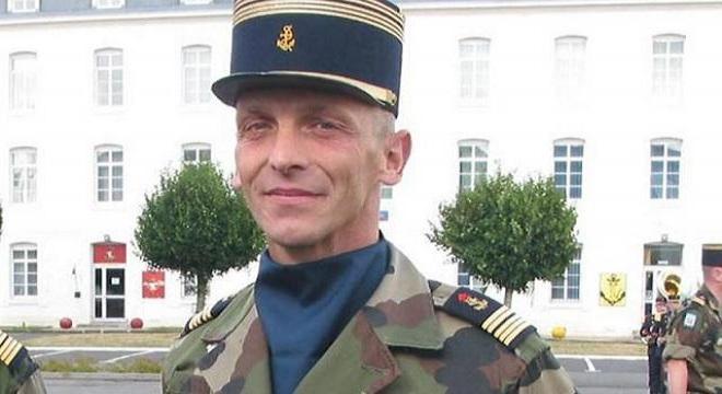 Qui est François Lecointre, le nouveau chef d'état-major des armées ?
