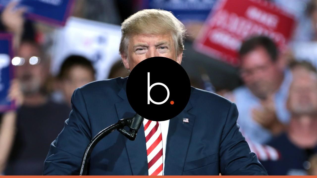 Obamacare : Première victoire pour Donald Trump
