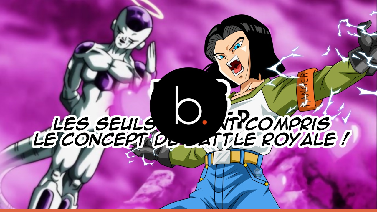 Dragon Ball Super 101: Clash dans l'U7 ! Gokû trop gentil ou C-17 trop fourbe ?