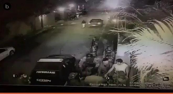 El SEBIN se lleva a Leopoldo López de su casa
