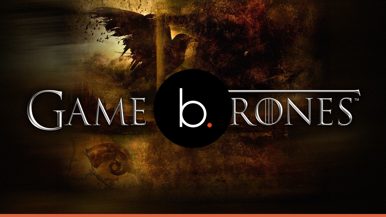 Fuite d'un script de Game of Thrones
