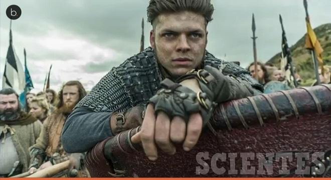 Vikingos: Ragnarr Loðbrók Sigurdsoson llegó a ser rey