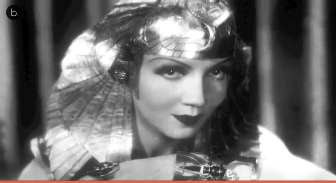 Julio César fue el primer amor de Cleopatra