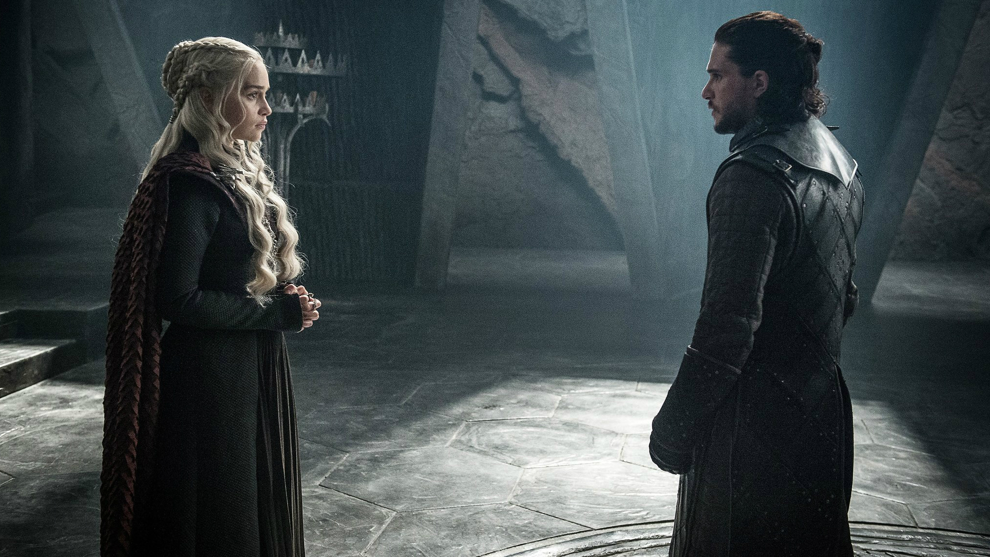 'Game of Thrones' EP confirms incestuous bond between Daenerys and Jon Snow