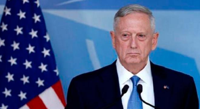 Defensa de Estados Unidos amenaza a Pyongyang