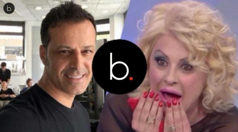 Video: Tina Cipollari e la crisi col marito Chicco: arriva la risposta del Nalli