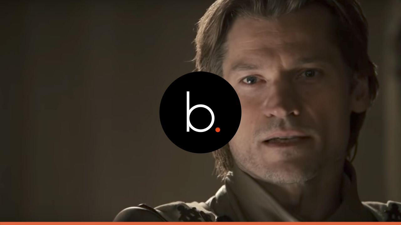Viral video explains Jaime's risky attack on Daenerys