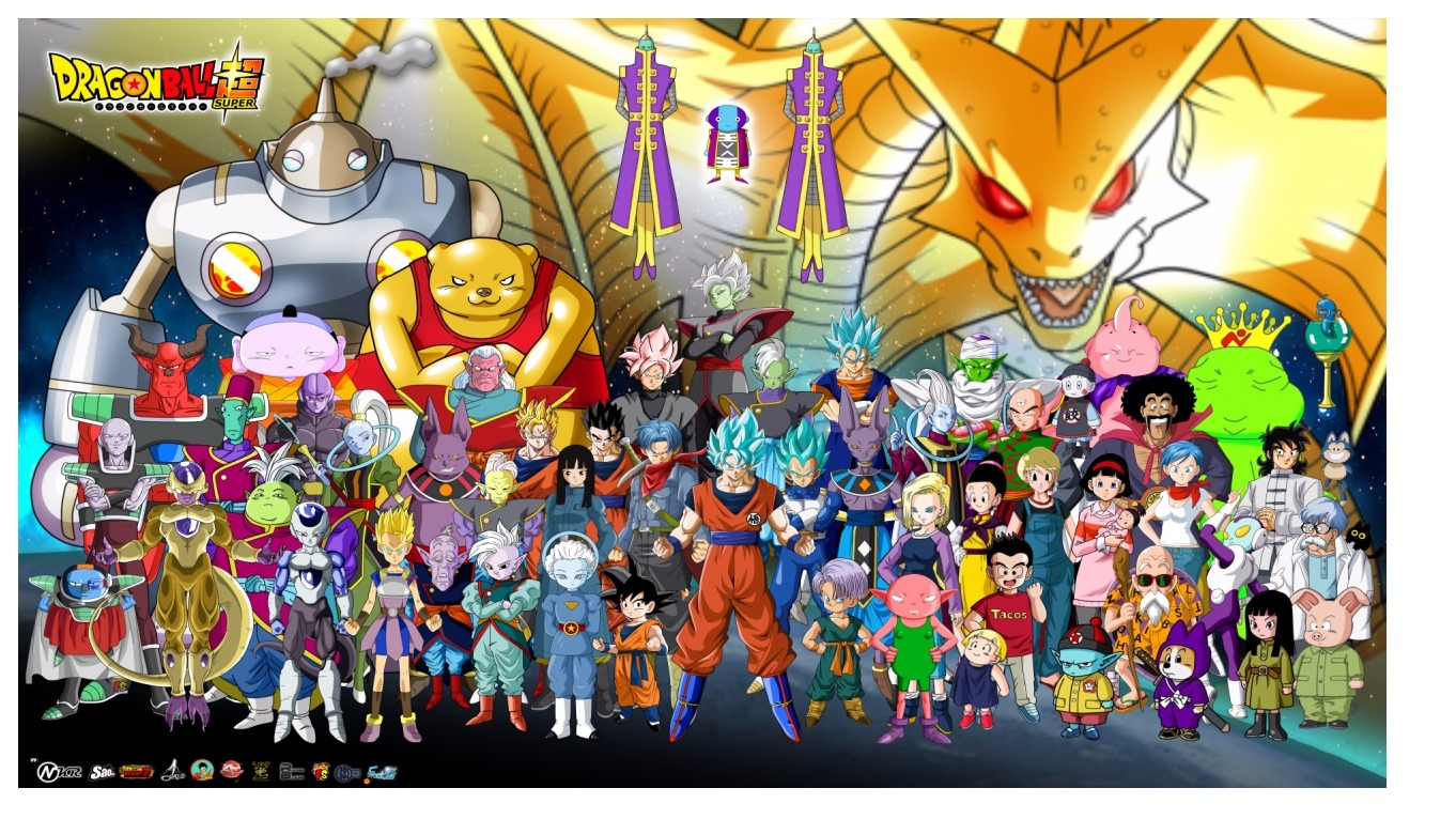 &#39;Dragon Ball <b>Super</b>&#39; Episode 107 will reportedly show the ...