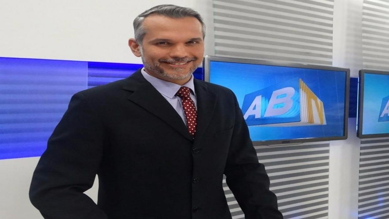 Marcelo costa apresentador